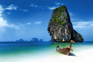 Thailand Guided Tours