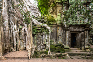 Cambodia Guided Tours