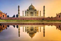 Insight Vacations 7 Day Essence of India