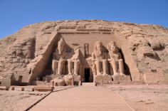 Insight Vacations 11 Day Luxury Jewels of the Nile Lake Nasser and Abu Simbel