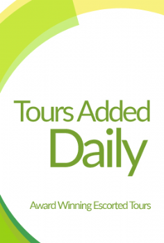 Trafalgar tours added daily
